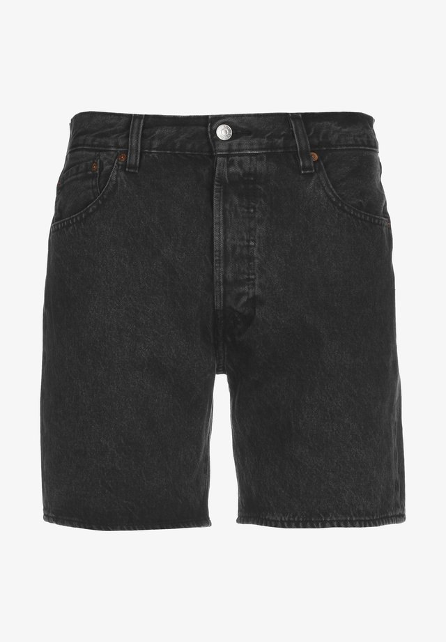 SHORTS 501 - Denim shorts - russo