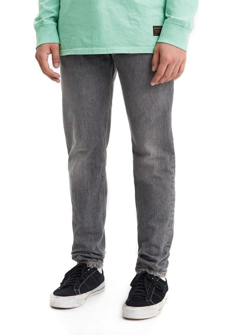 Levi's® Skateboarding - JEANS 512 SLIM TAPER - Slim fit jeans - s&e cypress