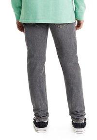 Levi's® Skateboarding - JEANS 512 SLIM TAPER - Slim fit jeans - s&e cypress - 1