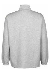 Levi's® Skateboarding - Sweatshirt - grey heather - 1