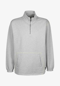 Levi's® Skateboarding - Sweatshirt - grey heather - 0