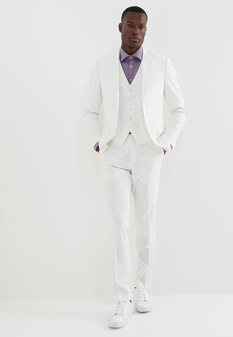 Lindbergh - Anzug - white