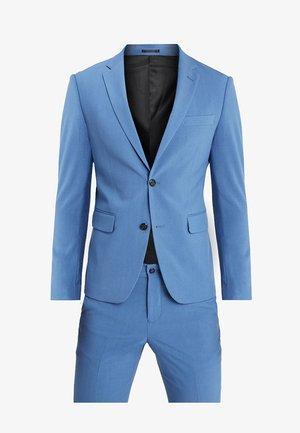 Oblek - mid blue