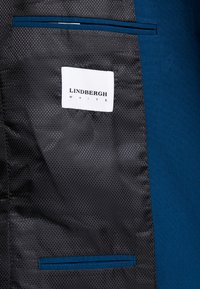 Lindbergh - PLAIN MENS SUIT SLIM FIT - Kostuum - deep blue - 6