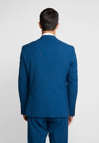 Lindbergh - PLAIN MENS SUIT SLIM FIT - Kostuum - deep blue - 3