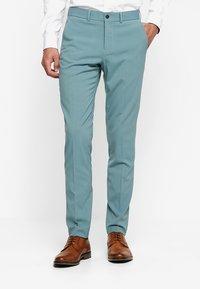 Lindbergh - Oblek - mint - 4