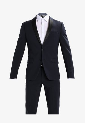 TUX SLIM FIT - Oblek - navy