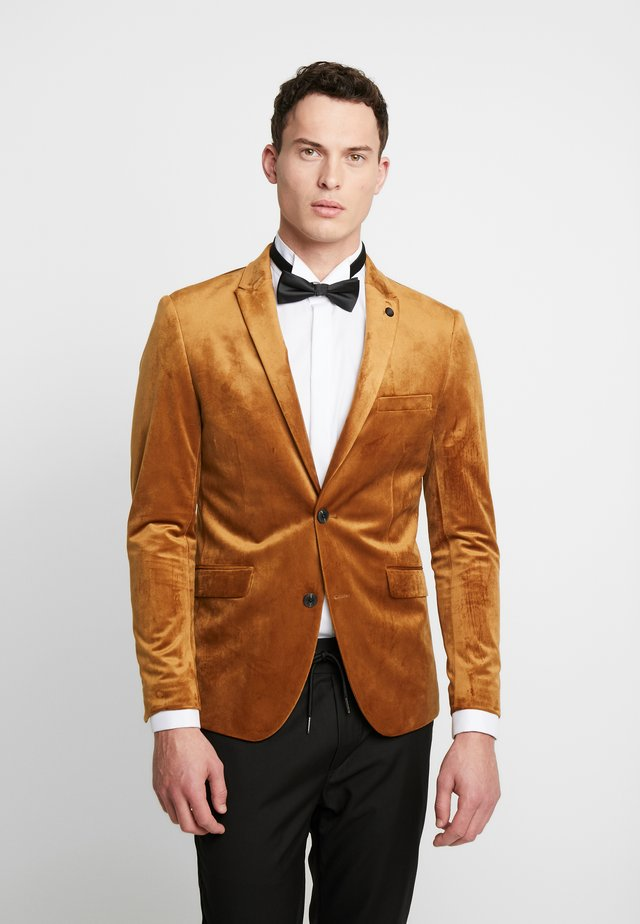 VELVET  - Blazer jacket - brown
