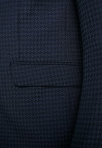Lindbergh - HOUNDSTOOTH SUIT - Oblek - dark blue - 11