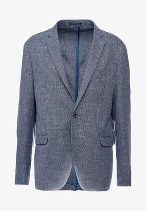 STRUCTURE BLAZER - blazer - blue