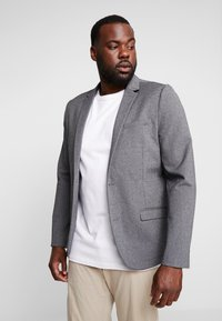 Lindbergh - Blazer jacket - grey mix - 0