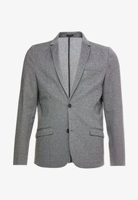 Lindbergh - Blazer jacket - grey mix - 3