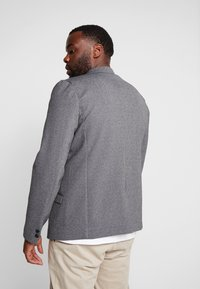 Lindbergh - Blazer jacket - grey mix - 2