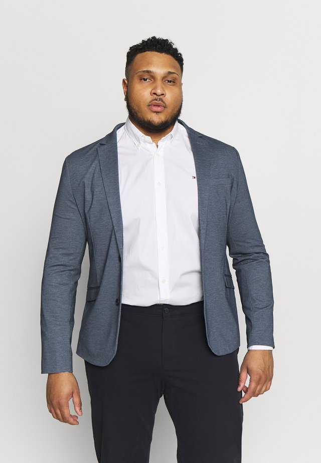 PLUS - Blazer jacket - grey