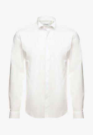 TUXEDO SLIM FIT - Formální košile - white