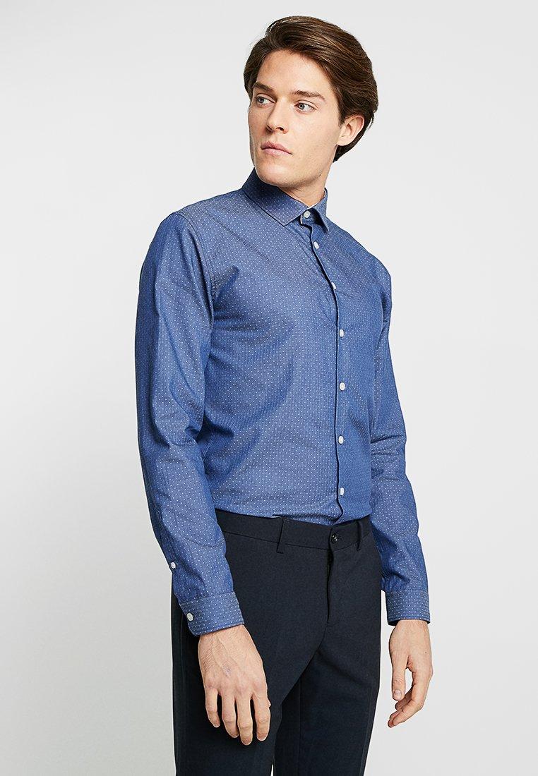 Lindbergh - DRESS SLIM FIT - Businesshemd - blue