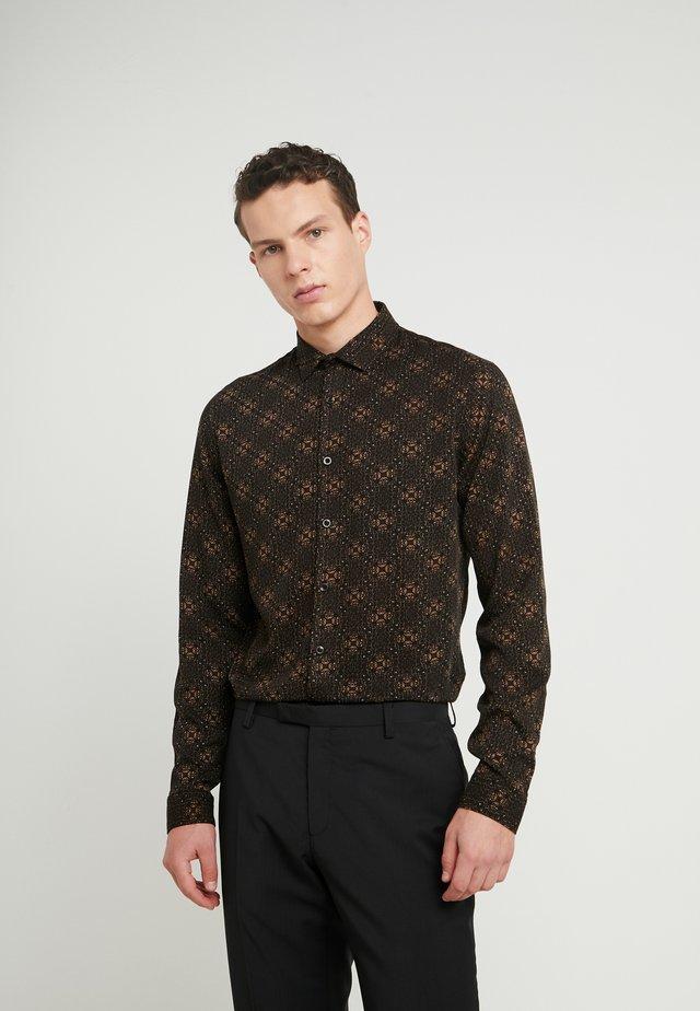 ORNAMENTAL SHIRT - Košile - black