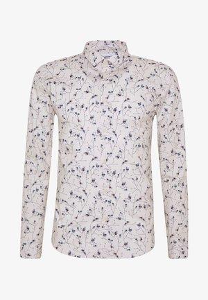 FLORAL PRINT - Skjorte - off white