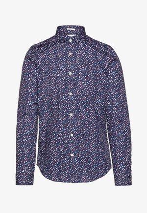 DITSY FLORAL PRINT - Shirt - dark blue