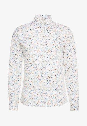 FINE FLORAL PRINT  - Overhemd - white