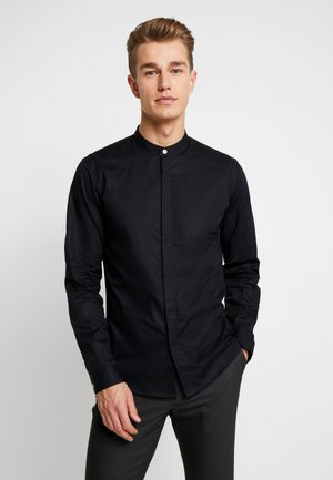 MANDARIN  - Shirt - black