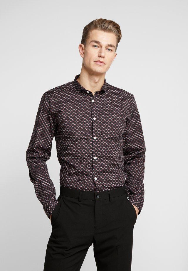DOTTED - Košile - black