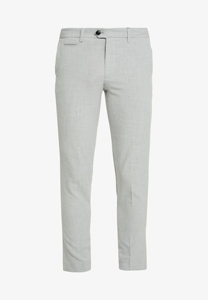 Pantaloni eleganti - grey mix
