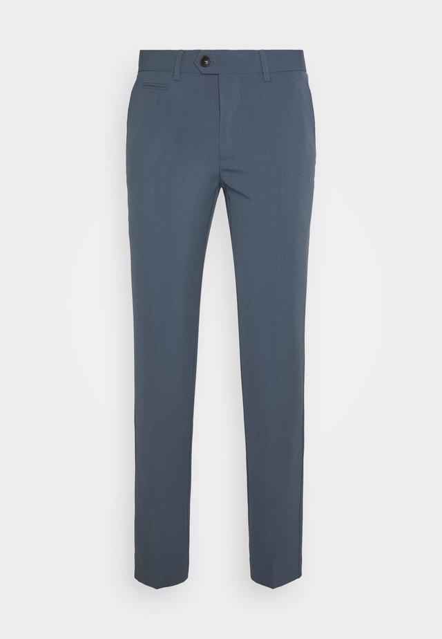 CLUB PANTS - Pantalon classique - medium blue