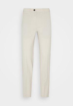 CLUB PANTS - Pantalon classique - light sand