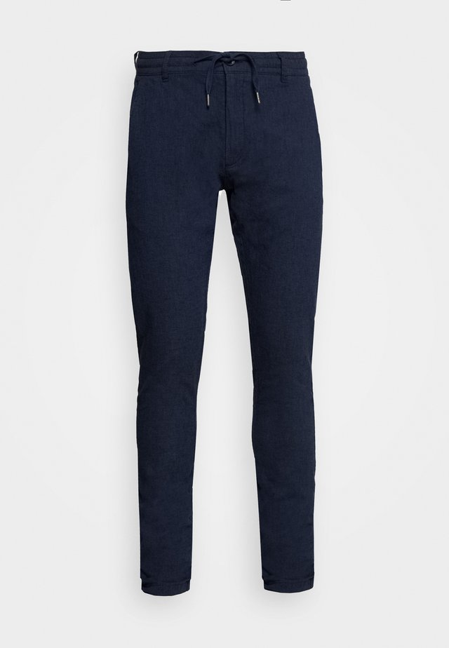 PANTS - Pantaloni - dark blue