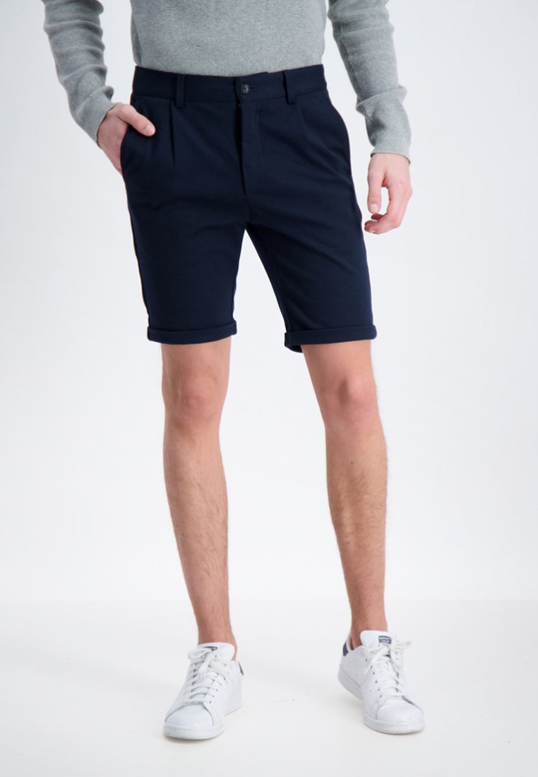 Lindbergh - Shorts - navy