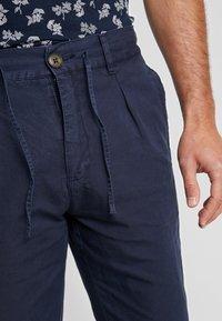 Lindbergh - Shorts - dark blue - 5