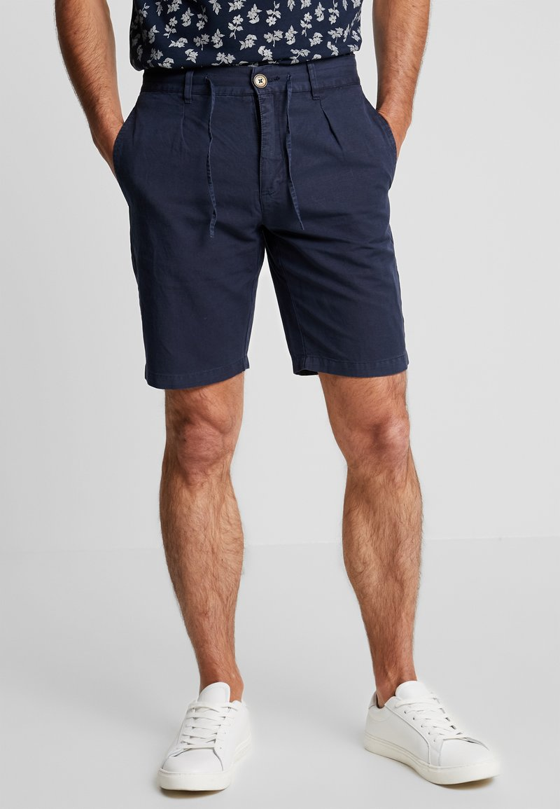 Lindbergh - Shorts - dark blue