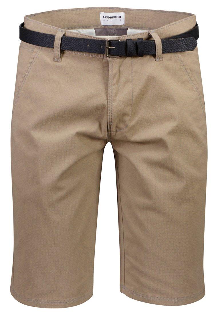 Lindbergh Shorts - Silver