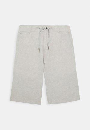 Kraťasy - grey