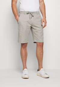 Lindbergh - Shorts - grey - 0