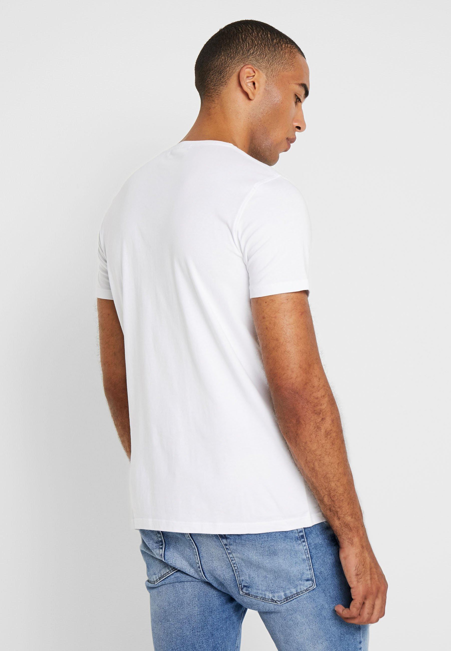 shirt Imprimé White Imprimé Lindbergh PrideT Lindbergh PrideT White Lindbergh shirt Imprimé shirt PrideT CxorWdEQBe