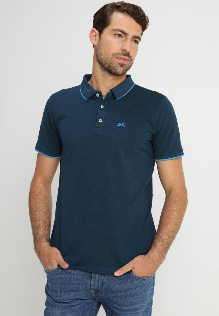 Lindbergh - Poloshirt - easy blue