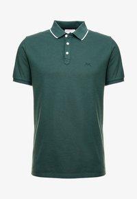 Lindbergh - Poloshirt - moss green - 3