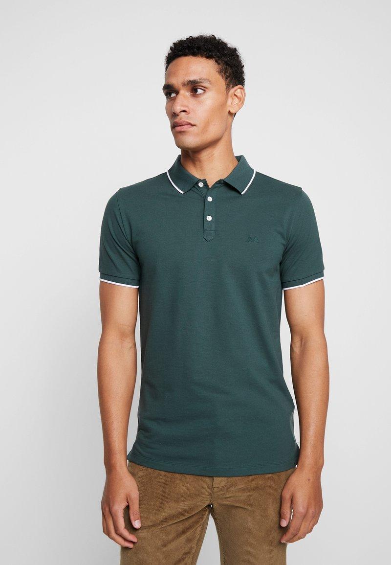 Lindbergh - Poloshirt - moss green