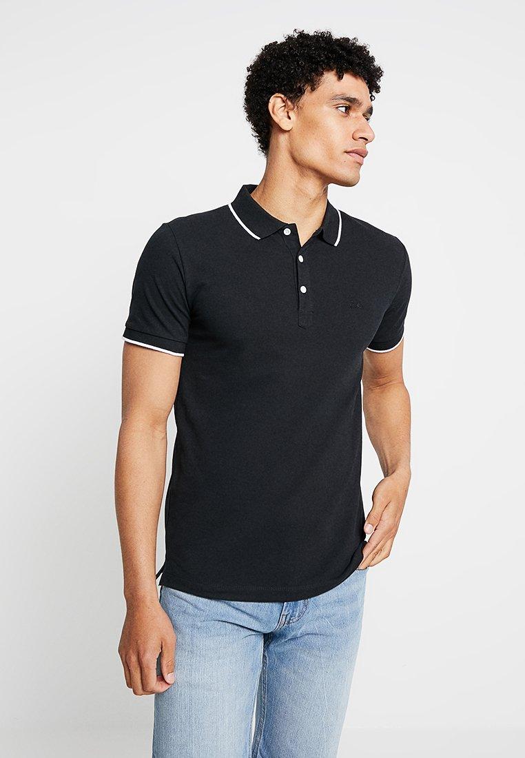 Lindbergh - Poloshirt - black