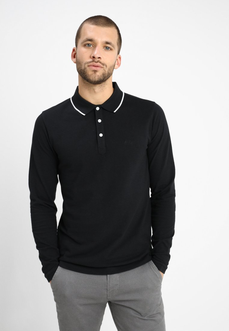 Lindbergh - Polo shirt - black