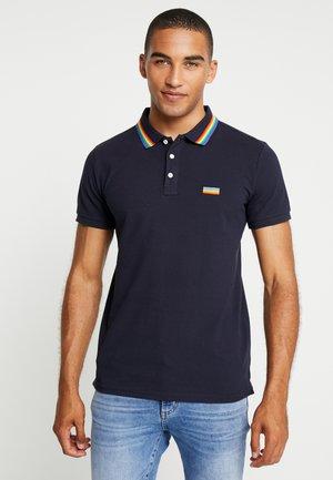 PRIDE - Polo shirt - navy