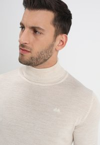 Lindbergh - ROLL NECK - Trui - off white - 4