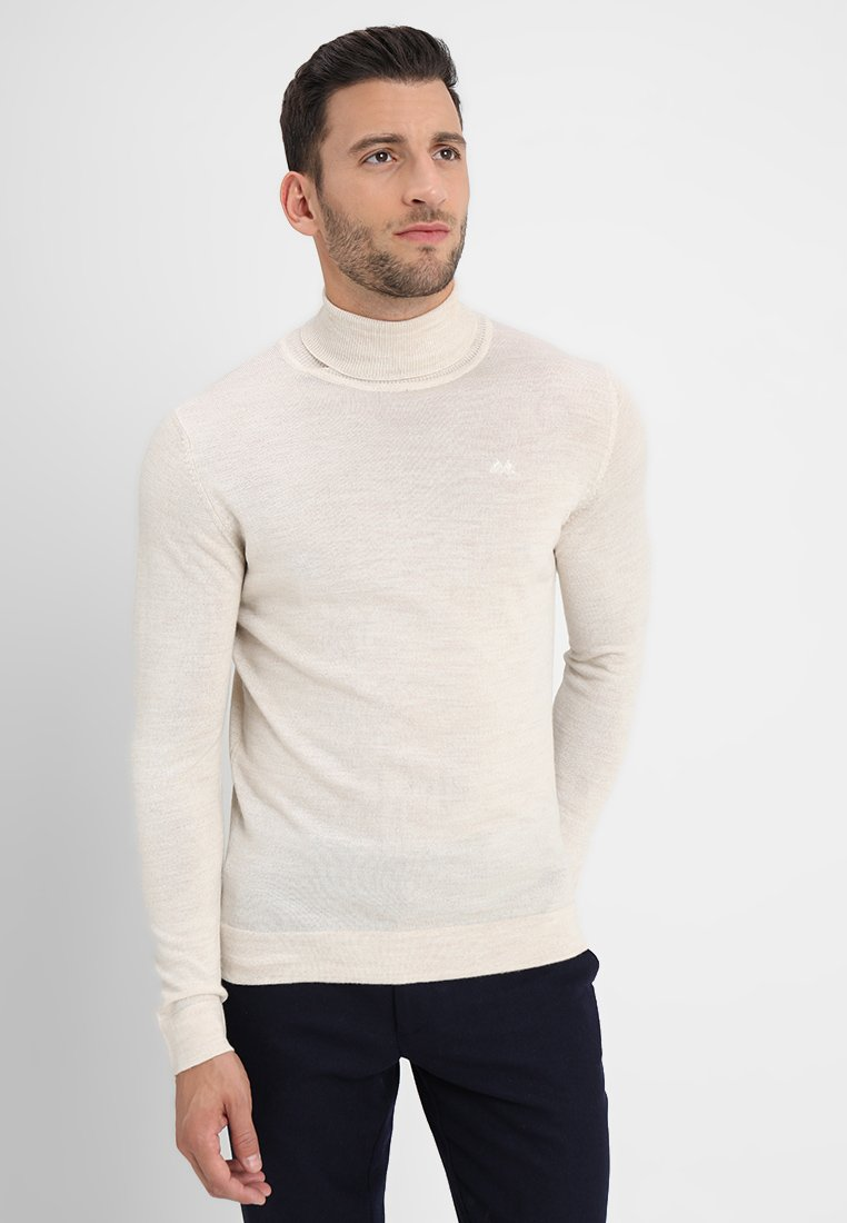 Lindbergh - ROLL NECK - Trui - off white