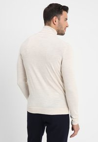 Lindbergh - ROLL NECK - Trui - off white - 2