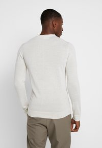 Lindbergh - ONECK - Neule - offwhite - 2
