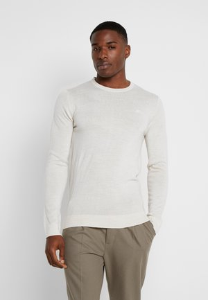 ONECK - Jumper - offwhite