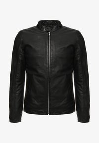 Lindbergh - Leather jacket - black - 6