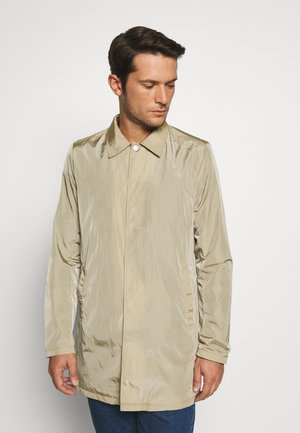MACKINTOSH - Short coat - sand
